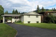 South Slocan House for sale:  3 bedroom 1,288 sq.ft. (Listed 2019-07-19)