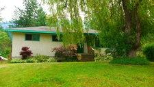 Slocan House for sale:  3 bedroom 1,120 sq.ft. (Listed 2015-07-07)